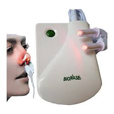 Laser Rhinitis/Sinusitis Therapeutic Apparatus - The Gadget Junkie
