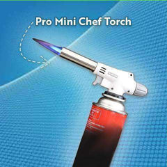 Awesome Mini-Torch - Cooking, Hobbies, Projects! - The Gadget Junkie