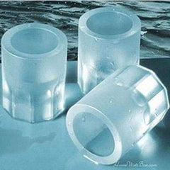 "Celebration Ice Shot Glass Mold - For Your Next ""Chill"" Party!"