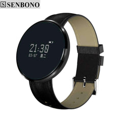 Cosmopolitan Multi-Function Smart Watch - The Gadget Junkie