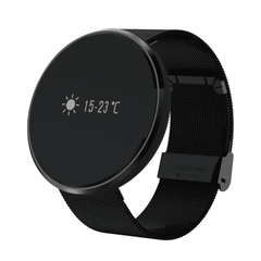 Cosmopolitan Multi-Function Smart Watch
