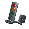 Image of GARAGE POLICE Guiding Signal Light For Your Car