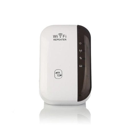 MegBoost Wireless WiFi Repeater - Supercharge Your Wi-Fi Signal! - The Gadget Junkie