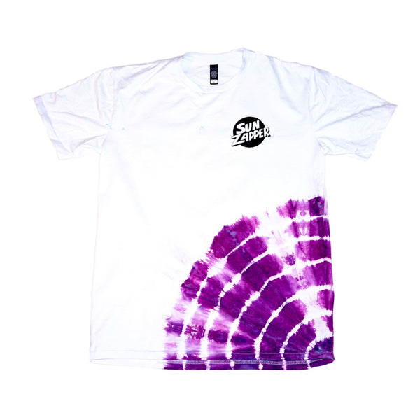 Violet Ring Tee *LARGE*