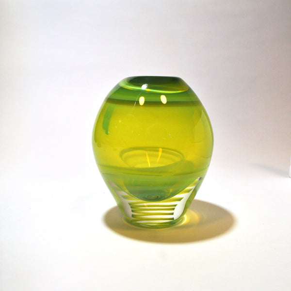 K2 Fluro Vase by Jan Kocian