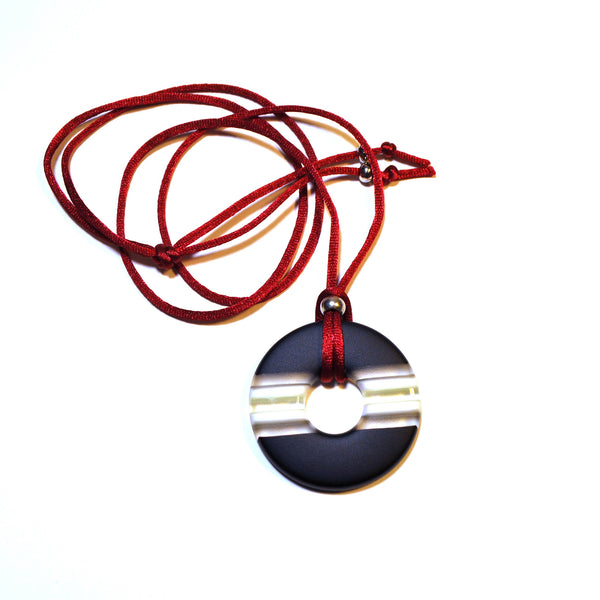 Circle of Life Pendant by Te Rongo Kirkwood