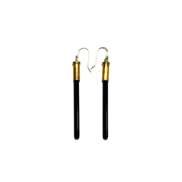 Sure Shot Earrings by Isla Osborne