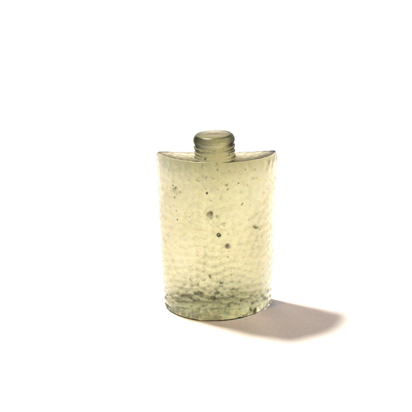 Hip Flask by Wendy Fairclough