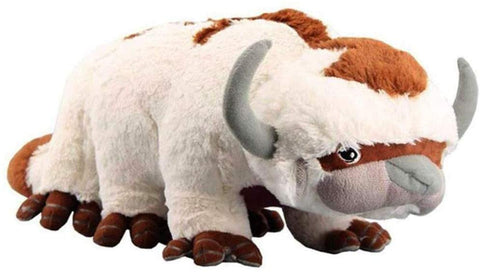 Appa Plush Plush Doll Stuffed Toy, 16''Plush Doll Stuffed Animal, Animal Toy Plush Doll Children Toys Christmas New Year Gift Birthday Gift