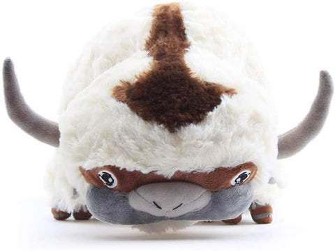 Appa Plushie Animals Plush 21'' Appa Toys Plush Doll Collection Plush Toy Kids Gift Cute Soft Doll (Large)