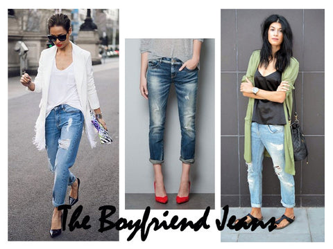 February Favourites | Boyfriend jeans | Lushington Jackets