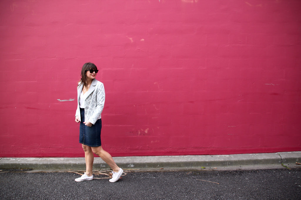 Style Diaries | Summer jackets | Lushington Jackets