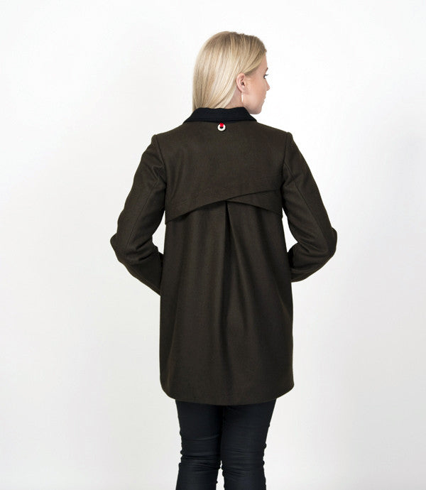 Neville Jacket - ONLY AVAILABLE at Designer Clothing Gallery