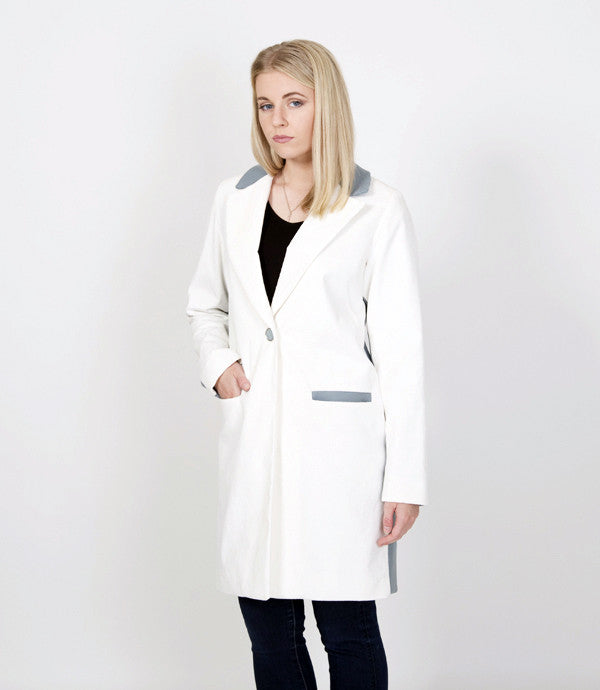 Wesley Jacket - ONLY AVAILABLE at Designer Clothing Gallery, Greytown