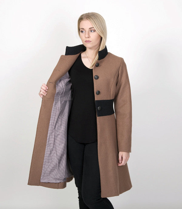 Rufus Jacket - ONLY AVAILABLE at Designer Clothing Gallery, Greytown