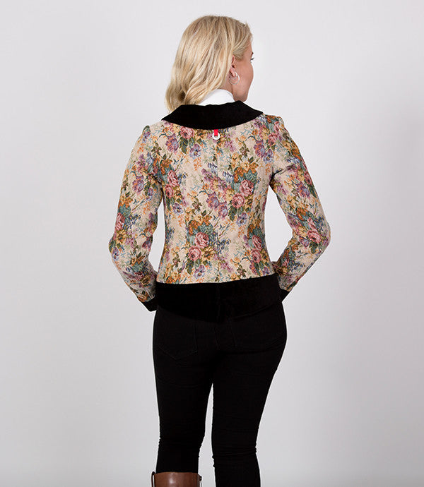 Melbourne Jacket - ONLY AVAILABLE at Designer Clothing Gallery, Greytown