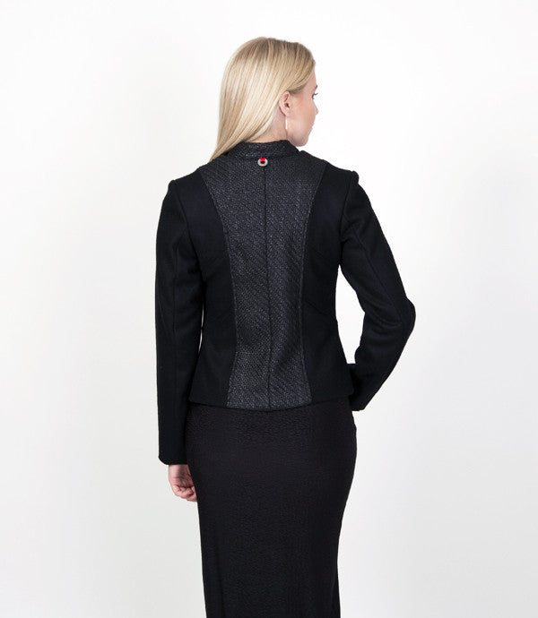 Trevor Jacket - ONLY AVAILABLE at Designer Clothing Gallery, Greytown