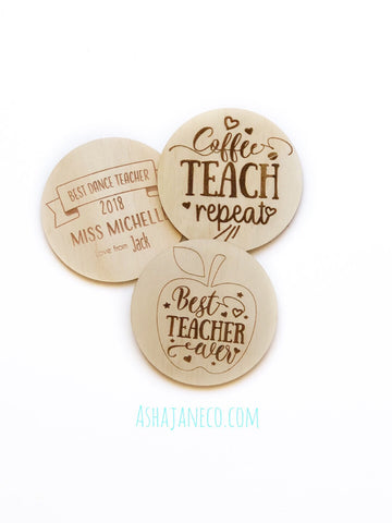 Teachers Gifts