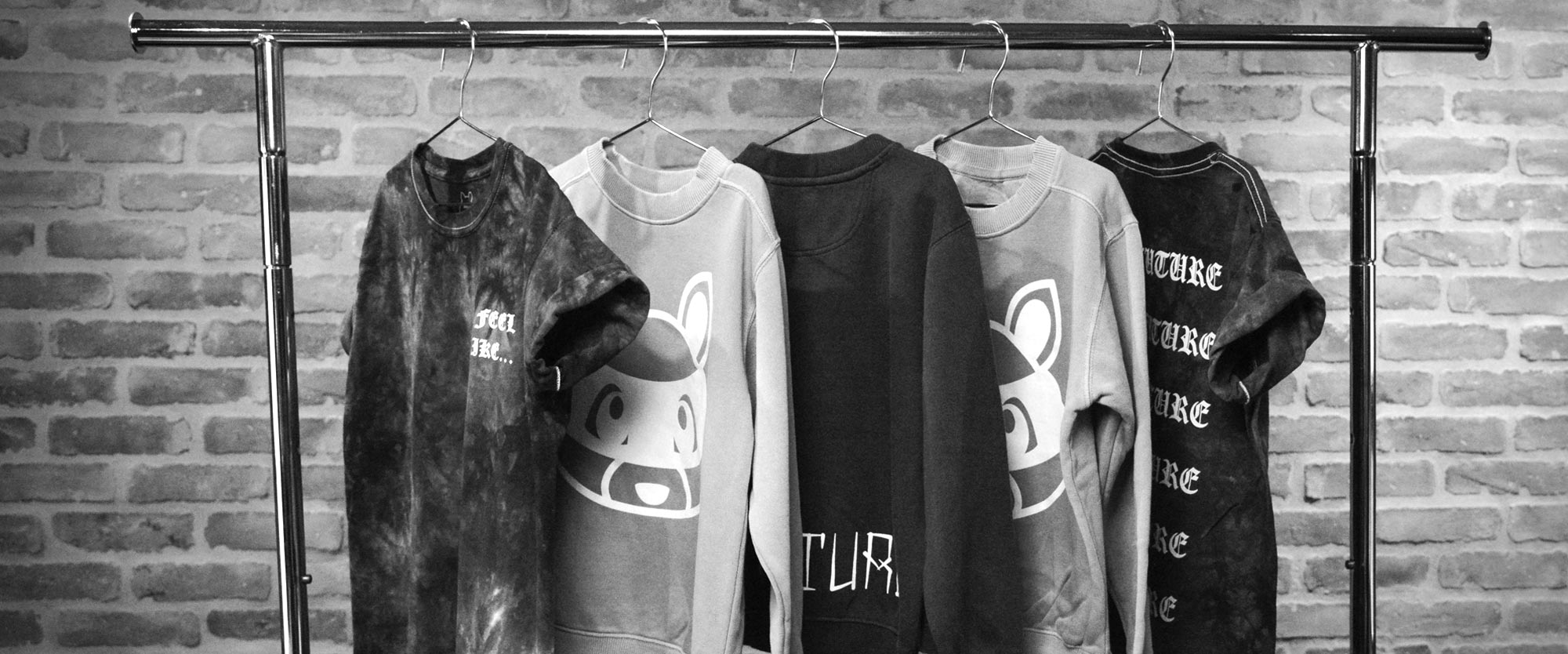 Le Future Kids | Our Vibe. Kids Streetwear