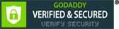 Godaddy site seal