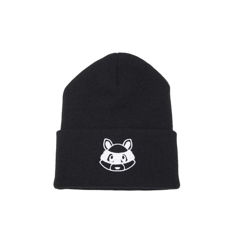Le Future - Rooty Raccoon - Kids Beanie