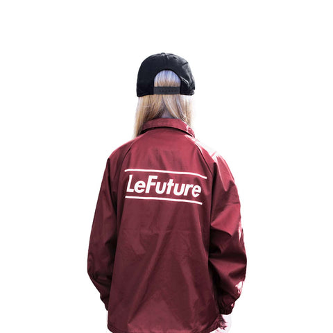 LeFuture Sport | Bordeaux - Kids Coaches Jacket
