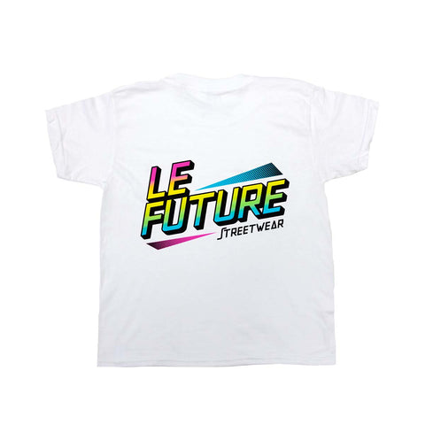 LeFuture / Cruz | Kids Short Sleeve Tee