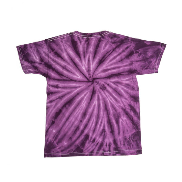 LeFuture | Tie Dye - Kids Short Sleeve Tee