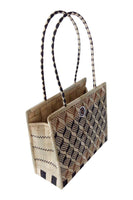 Labasa  - Medium size Handwoven Purse from Fiji