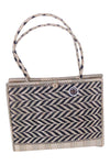 Sanasana - Medium Size Handwoven Purse from Fiji