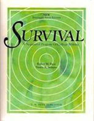 Survival - Enhanced 6th Edition : A Sequential Program for College Writing - BOOK