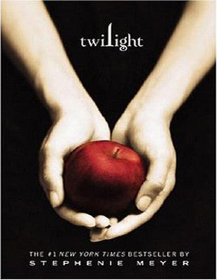 The Twilight - BOOK - NEW
