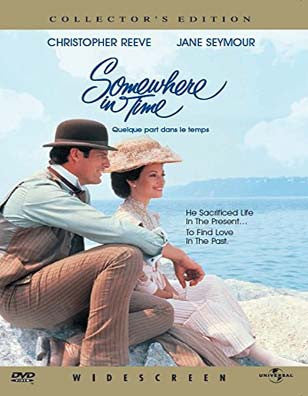 Somewhere in Time (Collector's Edition) - Christopher Reeve - DVD