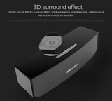 "SPECIAL ""3D"" Powerful Surround Sound Speaker"