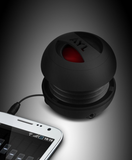 Mini Powerful Bass Expandable Stretch Speaker