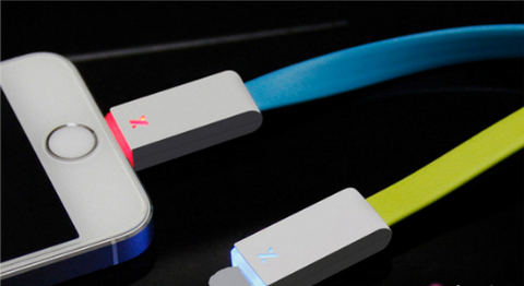 Innovation X Design LED iPhone Charging Cable