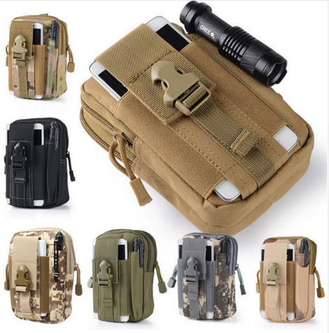 Military Tactical Phone Case