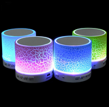 'Breakthrough' LED Wireless Speaker