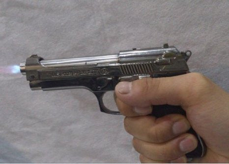 M-9 Gun Lighter