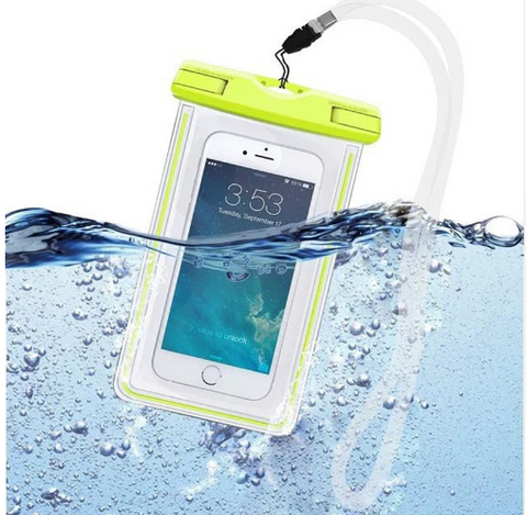 Waterproof Phone Shield