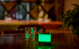 LED Mood Setting Speaker