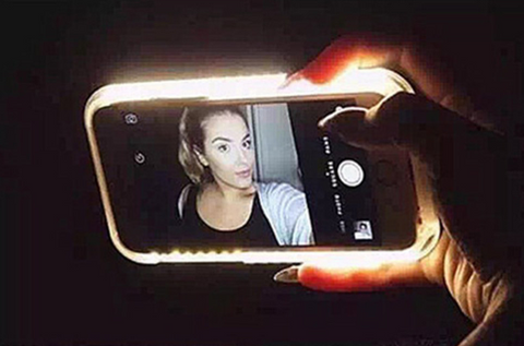 Perfect Lighting iPhone Case (6, 6+, 7, 7+)
