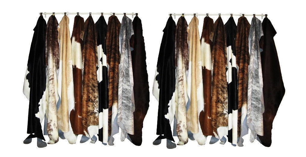 Free Leather Wall Display & 30/60/90 Terms, Large P