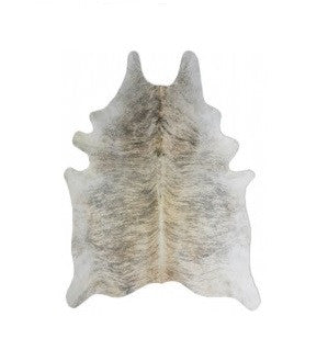 Light Exotic Premium Brazilian Hide, XL CH04N P