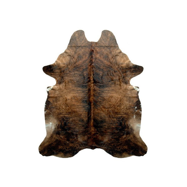 Medium Exotic Premium Brazilian Hide, XL CH03N R