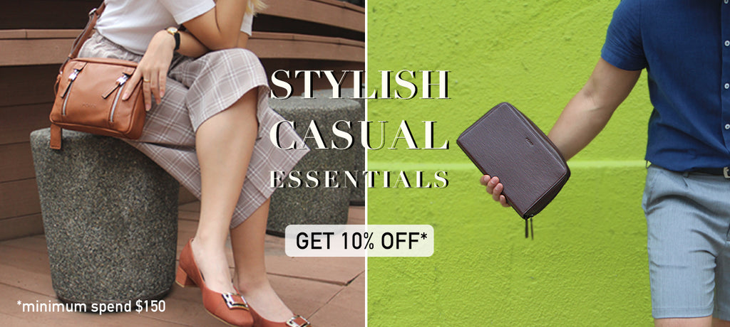 picard stylish casual essentials