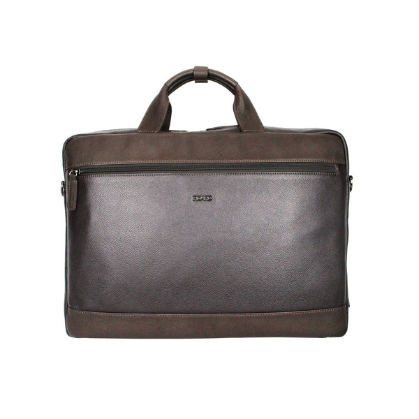 Winter Briefcase