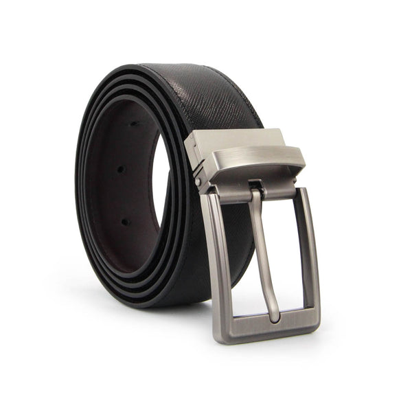 Gregory Pin Reversible 35mm Leather Belt