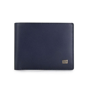 Picard Andre Bifold Wallet with Coin Pouch 006952