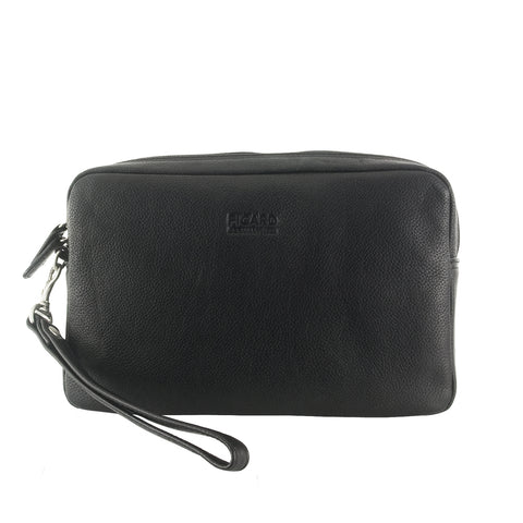 Jet 2028 Zipped Clutch Bag